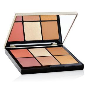 laura mercier Makeup - Laura Mercier Highligh Face and Cheek Palette